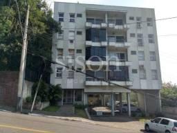 Apartamento à venda com 1 dormitórios em Hamburgo velho, Novo hamburgo cod:3194
