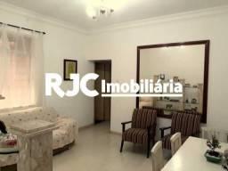 Apartamento à venda com 2 dormitórios em Vila isabel, Rio de janeiro cod:MBAP23452