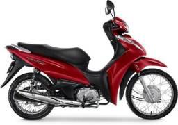 BIZ 110 Lance R$ 4.000,00
