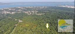 Terreno para investimento em Itapoa/SC Balneario Parque TE0697