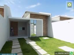 Casa no Eusébio, 3 Quartos (Rua Privativa)