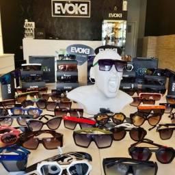 Óculos evoke todos os modelos!!!!!!