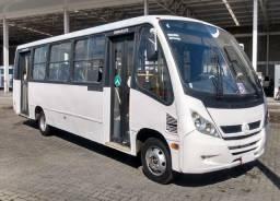 Micro ônibus MB 915 Carroceria neobus ano 2011 urbano 24 passageiros