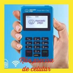 Maquineta point mini chip