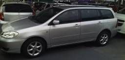 Corolla fielder sw 1.8 completo - 2005