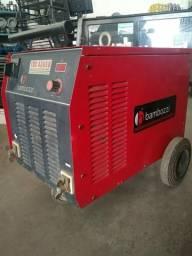 Maquina de solda bambozzi_TDC 436 ED