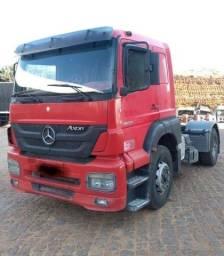 Mb Axor 1933 (4x2) ano 2009