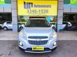 Chevrolet Tracker 1.8 LTZ impecável Único dono!
