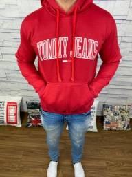 Casaco Tommy Hifl Original Tam:G