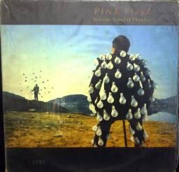 Lp Vinil Duplo - Pink Floyd - Delicate Sound Of Thunder