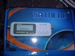 Localizador de Sinal de tv a cabo Sathero lnb