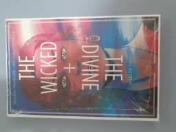 HQ THE WICKED + THE DIVINE