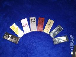 Vendo perfumes 50 ml