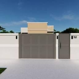 Casa venda 3 dormitórios sendo 1 suite, aceita financiamento tres lagoas
