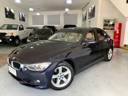 Bmw 320 2.0 Gp 16v Turbo Gasolina 4p Autom
