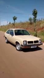 Chevette Hatch 1981