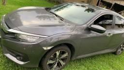 Honda Civic Touring - 22 mil km