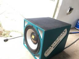 Auto falante tornado 5600 15 p