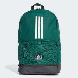 Mochila Adidas 3-Stripes (Produto Novo e Original)
