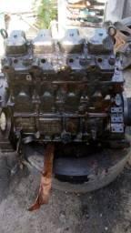 Motor MWM X12 eletrônico