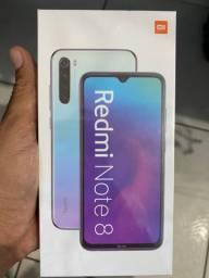 Vendo Redmi not 8