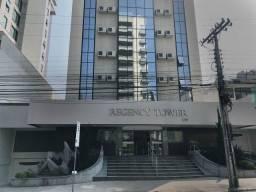 Sala comercial bem localizada para aluguel no Centro de Florianópolis