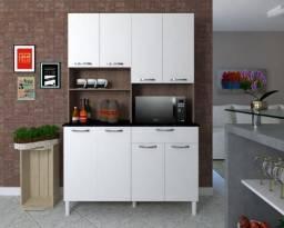 Armario de Cozinha com 8 Portas