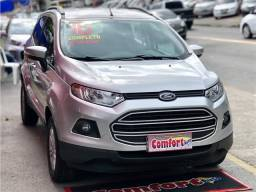 Ford Ecosport 2016 1.6 C/Gnv