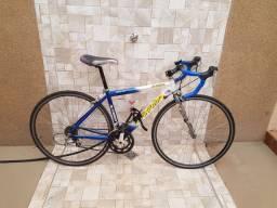 Bicicleta Speed Alfameq
