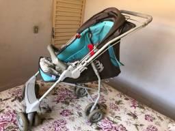 Carrinho de bebê Galzerano - INHUMAS/GO