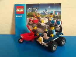 Lego City ref. 60006