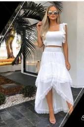 Vendo essa saia