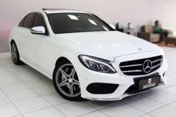 Mercedes-Benz C250 2.0 Sport Turbo- 2016