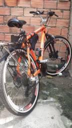 Bicicleta FIB aro 26