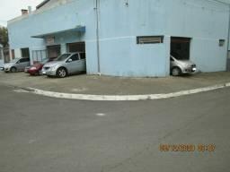 Salão Comercial 200 mts 4,70 de altura, no  Bairro Tatuquara