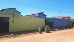 Vendo 03 casa em Oeiras PI
