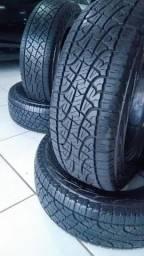 Jogo Pneu (4 Un.) 255/65/R17 Pirelli