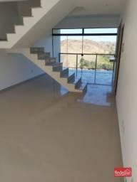 Casa à venda com 3 dormitórios em Jardim suíça, Volta redonda cod:16733