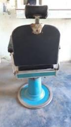 Cadeira de Barbeiro,Ferrante.
