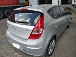 Hyundai I30 2012 - Prata - Blindado - R$ 34.500