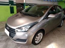 Hyundai HB20 Comfort Plus 1.0 Flex 4P