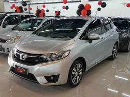 Honda Fit EX 1.5 AT CVT Flex