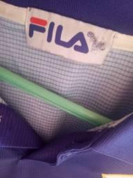 Camisa FIORENTINA 98/99 original Nintendo