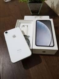 Iphone XR 64GB IMPECÁVEL Sem Detalhes