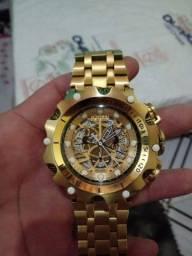Relógios INVICTA top novo e semi novos