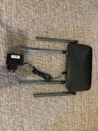 Roteador mercusys Dual Band 5G porta giga