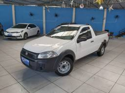 Fiat Strada 1.4 CS HardWorking - 2020