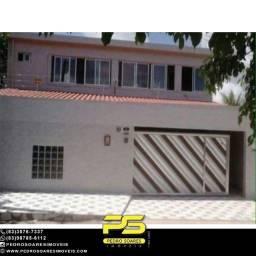 Casa com 5 dormitórios à venda, 270 m² por R$ 320.000 - Bairro das Indústrias - João Pesso