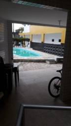 Excelente Apartamento para locação no Geisel de 2 quartos com piscina e churrasqueira!