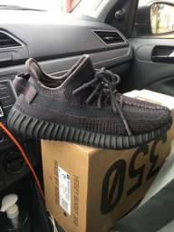 Adidas Yeezy Boost 350 V2 Cinder Size 11 New With Box número 39